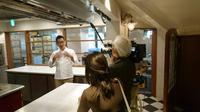 NHK総合【おはよう日本 関東甲信越】 食のフレキシビリティの紹介