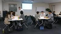 日本栄養経営実践協会主催セミナー『食べることの意味を見直そう!』で講師