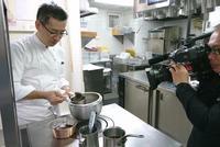日本テレビ【news every】「進化する介護食」テーマで放送